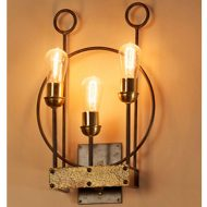 custom wall sconce