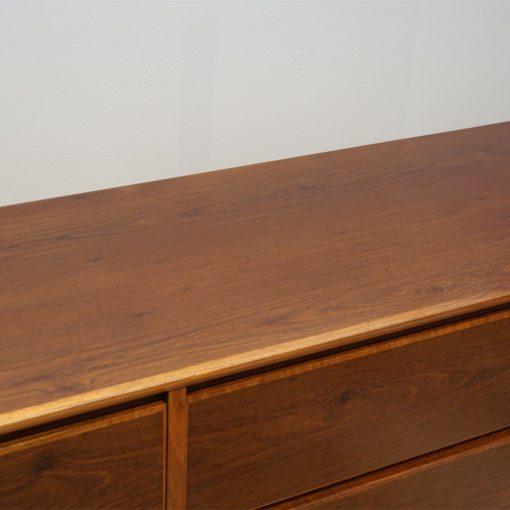 teak wood cabinet top