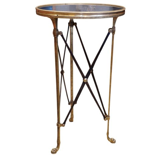 empire style table