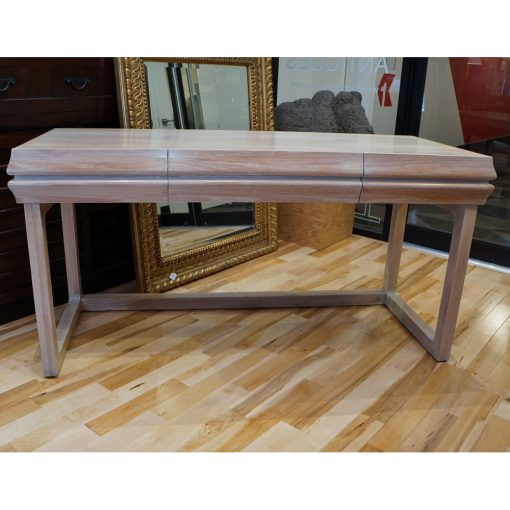bleached oak desk2