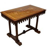 inlay table