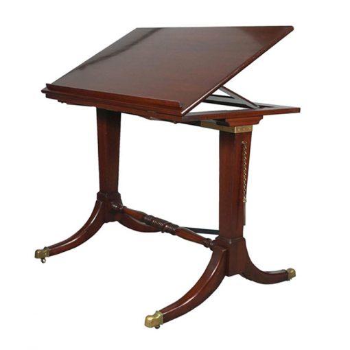 English Architects Table
