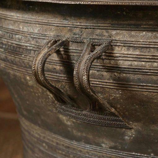 Burmese rain drum4