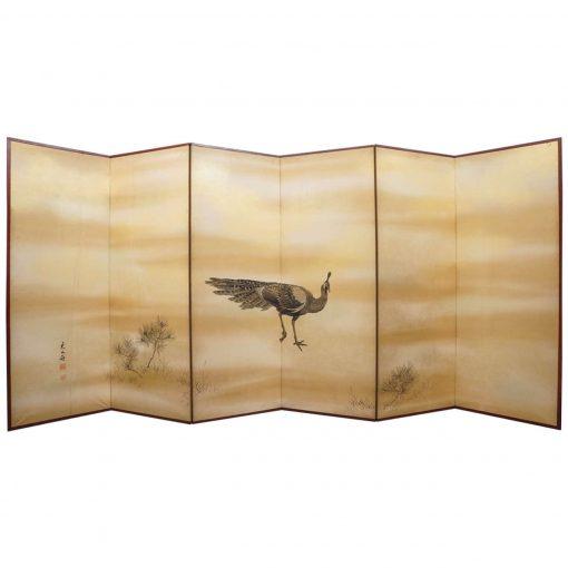 Japanese fowl