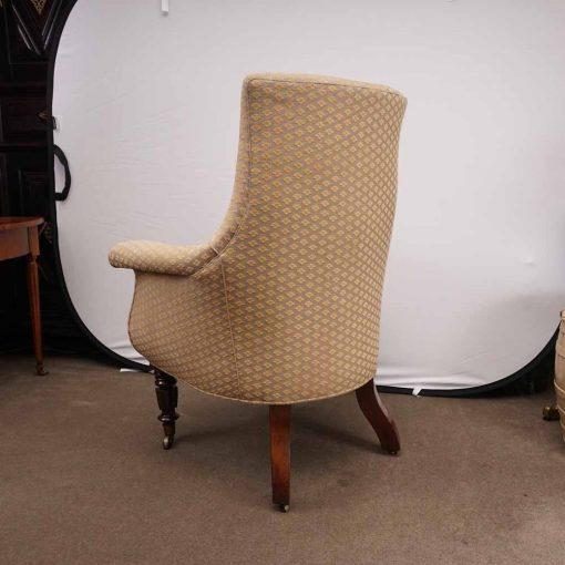 william iv armchair 1