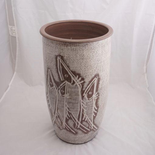 Japanese studio pottery