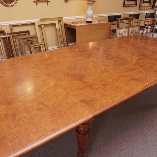 Polar oak table7