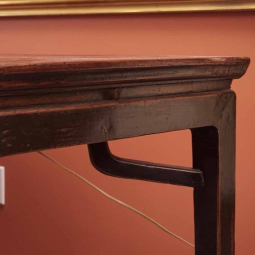 Chinese altar table3