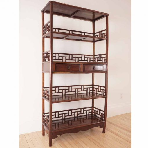 Chinese display shelf1