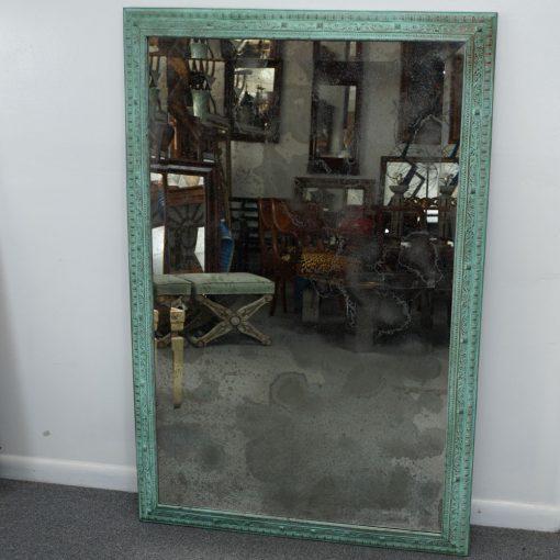 Bronze Mirror Frame2