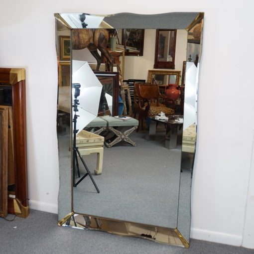 Vintage mirror1