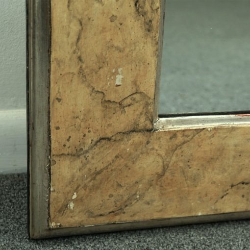 painted mirror frame4