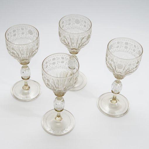 ventian glass set7