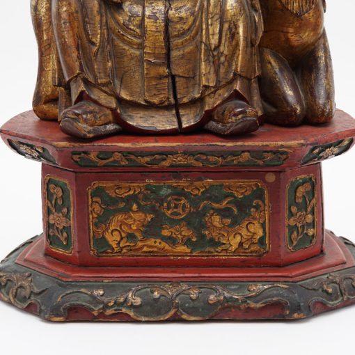 Chinese buddha5
