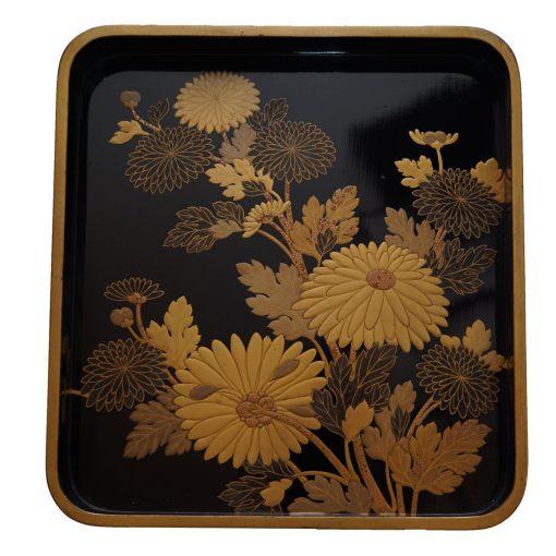lacquer tray