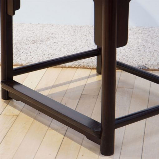 Chinese hardwood chair6
