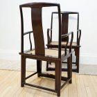 Chinese hardwood chairs2