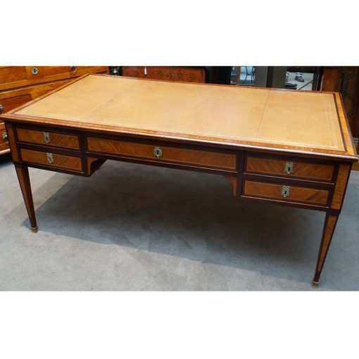 Louis XVI style desk7