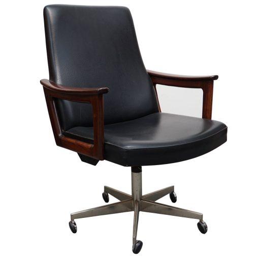 50s desk chair