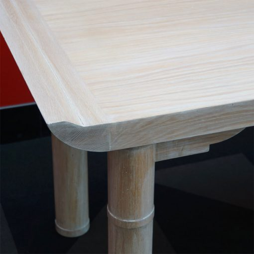bleached wood console4
