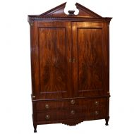 dutch armoire