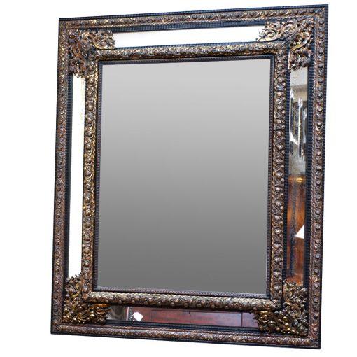 dutch frame mirror