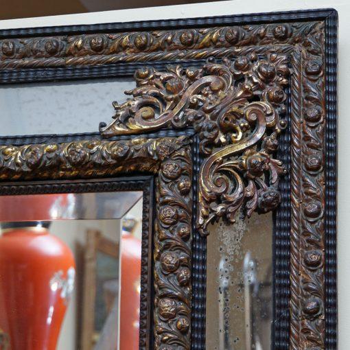Dutch frame mirror4