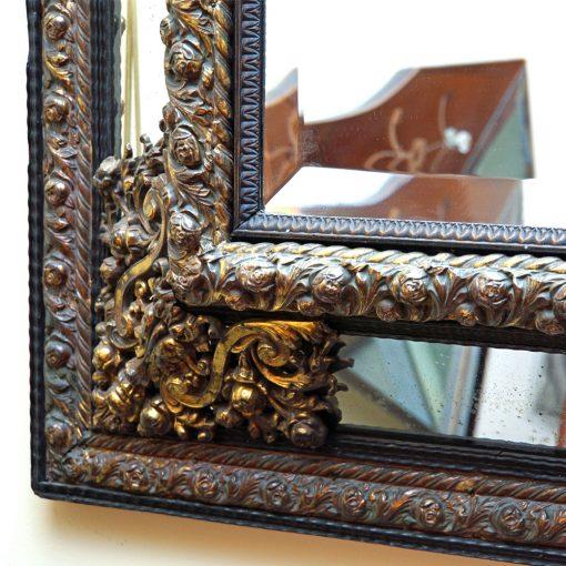 Dutch frame mirror3