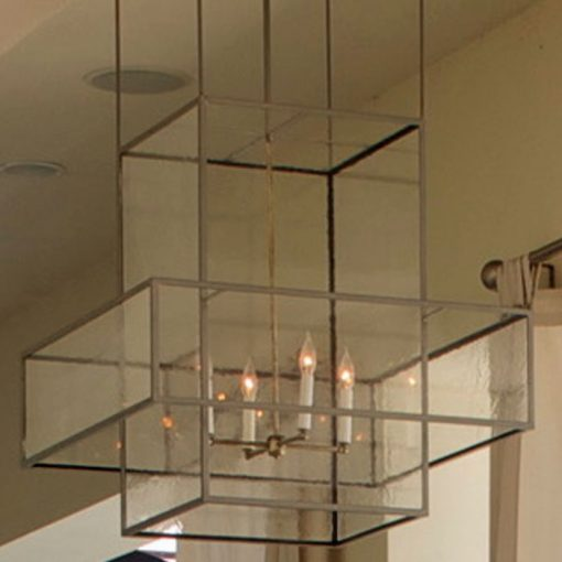 ceiling light fixture