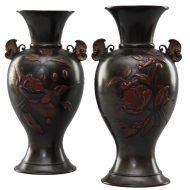 Meiji bronzes