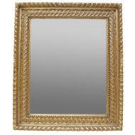 cassetta style mirror