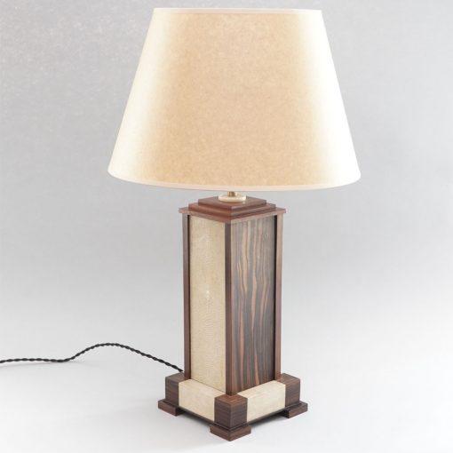 shagreen lamps2