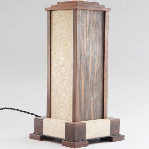 shagreen lamps3