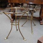 brass side tables2