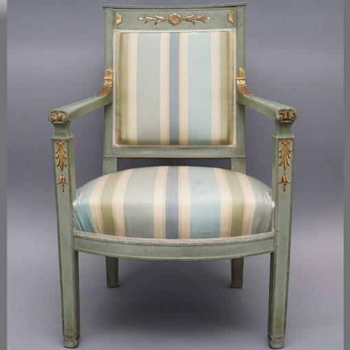 french empire chairs2