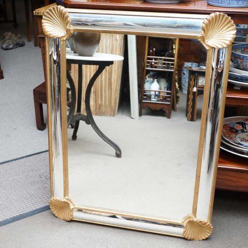 Giltwood mirror2