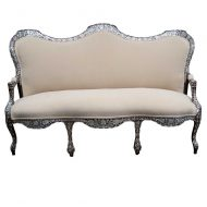 Middle eastern settee