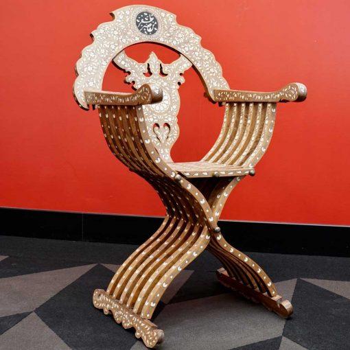Syrian folding chair2
