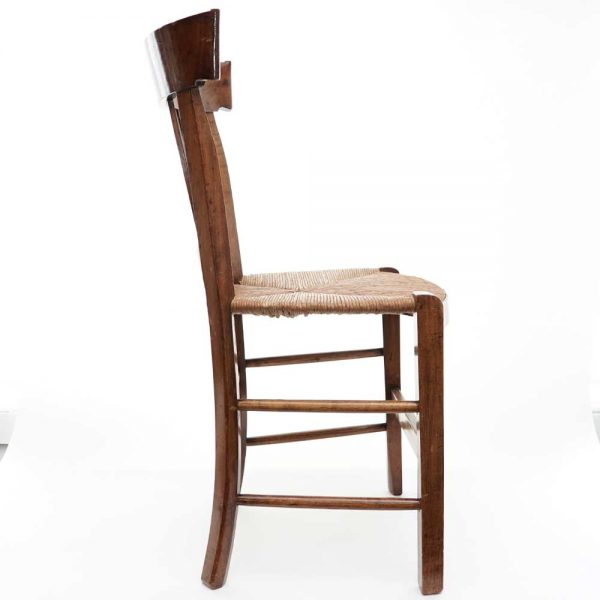 twelve Italian chairs profile