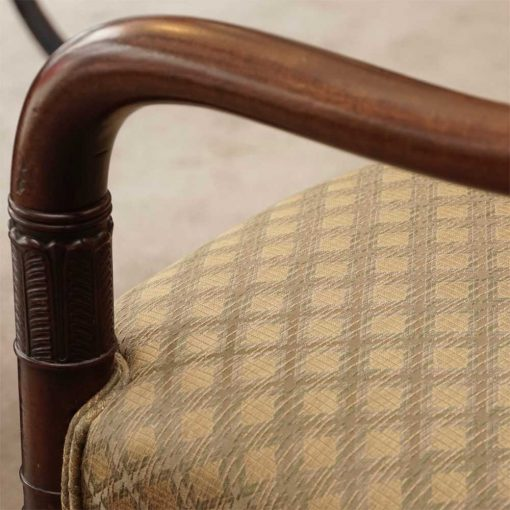 French Empire Armchair5