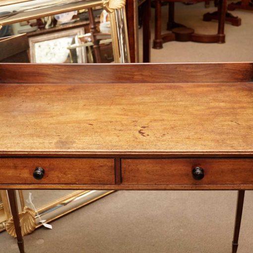 George III table surface
