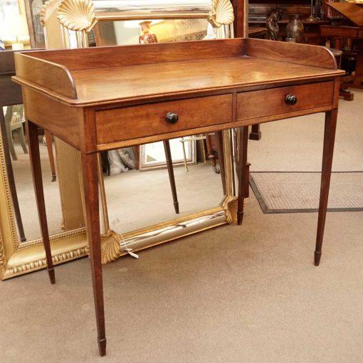 George III table2